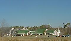 Kent Island Senior Center