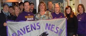 Ravens Nest No. 20