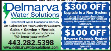 Delmarvawatersolutions