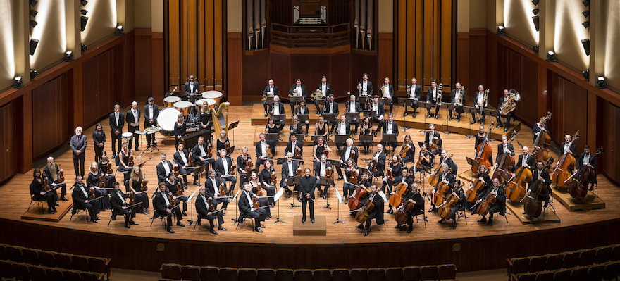Mid-Atlantic Symphony Orchestra Celebrates New Season » Shore Update