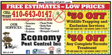Economy Pest Control