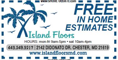 Island Floors