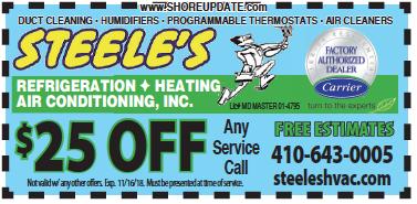 Steeles HVAC