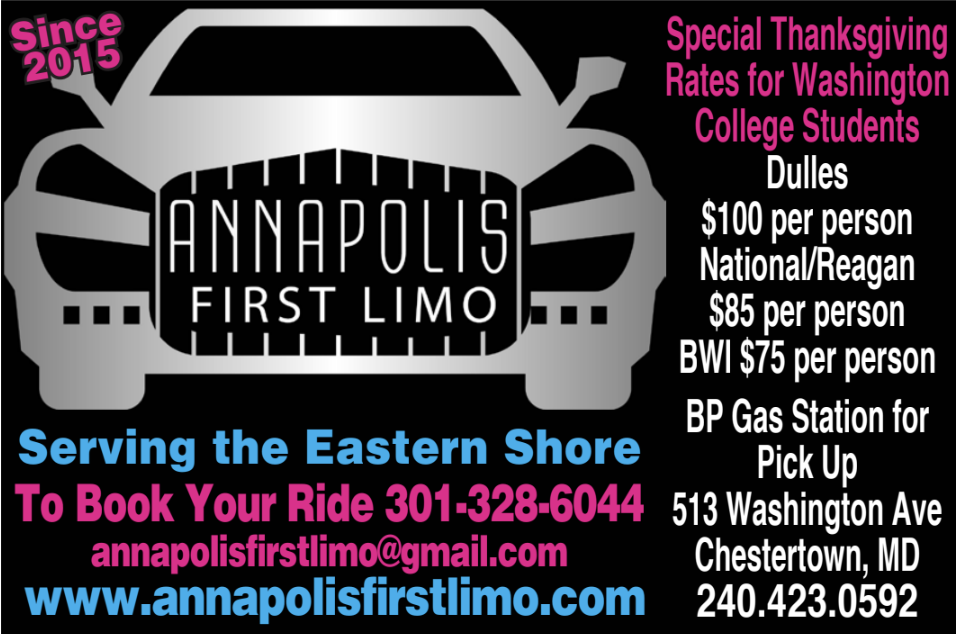 annapolistfirstlimo