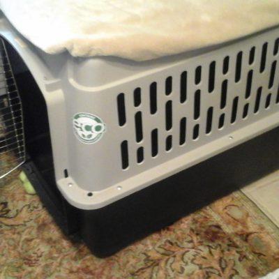 Dog Crate $60.00