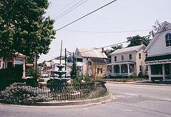 Historic Stevensville Art and Entertainment