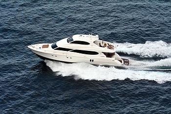 Bay Bridge Marina Yacht Club