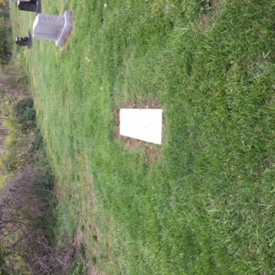 Cemetery Plots on Kent Island