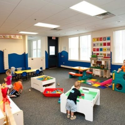 We take the stress out of finding quality childcare
