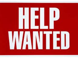 Help Wanted at Kentmorr