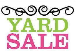Stevensville Yard Sale