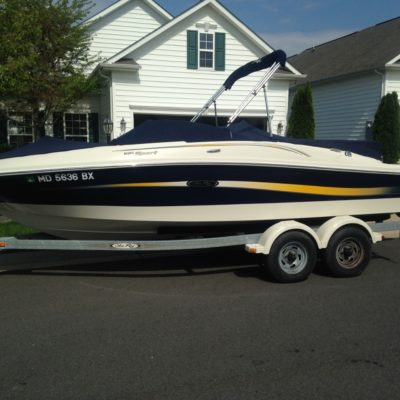 Sea Ray 195 Sport For Sale