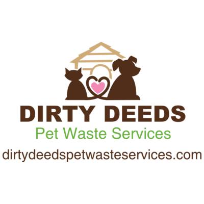 DIRTY DEEDS Pet Waste Services