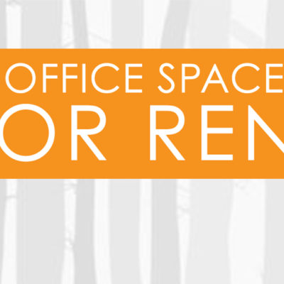 500 sq feet office space for rent