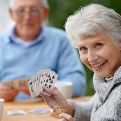 Safe at Home Senior Care
