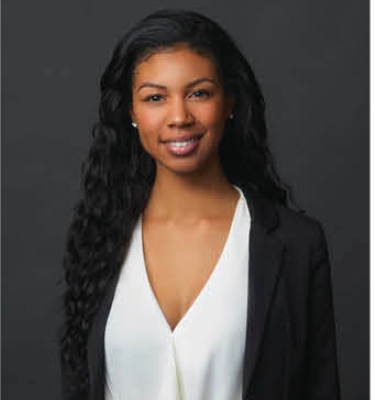 Destinee Blackstone, Realtor
