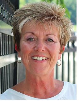 Debbie Savoie, Realtor