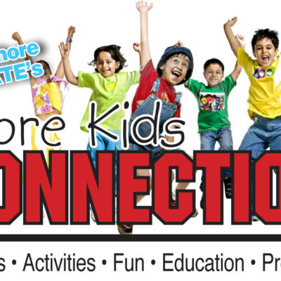 Looking for Vendors for Shore Kids Connection